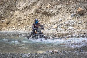 An Ordinary Ladakhi Tale | Day 2 | Jispa To Sarchu
