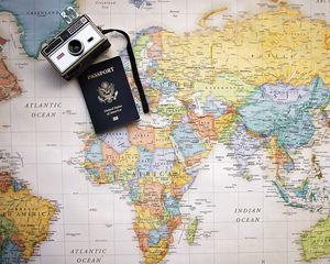 The Best 2020 Travel Destinations