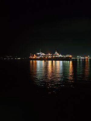 Dinner Cruise at Port Blair
