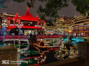 Short trip to China