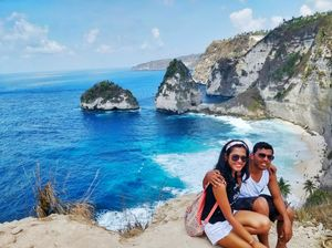 Nusa penida.. A secret best to explore