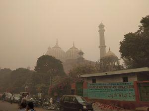 THE SPICE OF DELHI