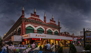6 Cheap Places to Shop in Kolkata