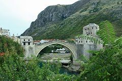 Mostar 1/undefined by Tripoto
