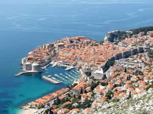 Dubrovnik tour of impressive panoramic views