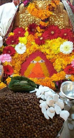 Shri Anandpur sahib,Mata Naina Devi temple, Virasat a khalsa