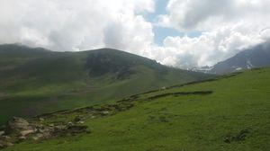 Heaven that is Kashmir