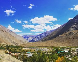 Spiti - A travel story of heaven (part 4)