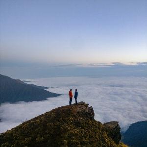 Trekking in Nepal - Mardi Himal base camp trek (Day 01)