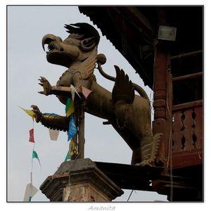 Kathmandu Metropolitan City 1/3 by Tripoto