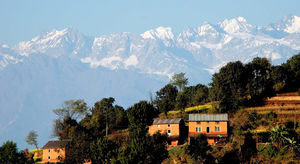 Discover NEPAL: The Indian Replica