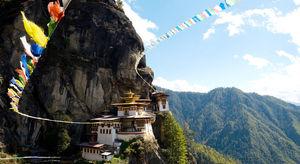 Untouched BHUTAN
