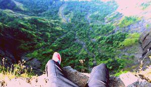 Trekking is life.