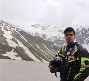One mile at a time, 7 days trip to Ladakh
