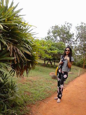 Pondicherry Beauty