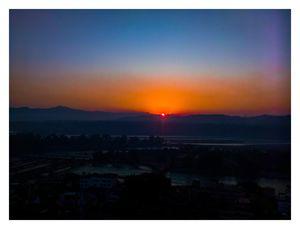 Majestic -- Rishikesh