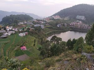 Nainital Trip . Covered  Bhimtal, Sattal, Naukuchiatal, khurpatal, Ghorakhal, Khurpatal, Bhowali.