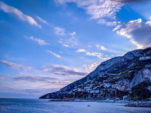 Amalfi Coast, Italy #BestTravelPictures