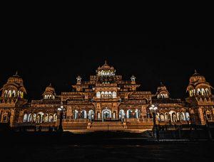 Albert Hall Museum, Jaipur #BestTravelPictures