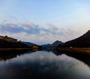 Amer Fort, Jaipur #BestTravelPictures