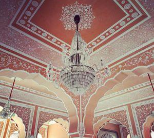 City palace, Jaipur #BestTravelPictures