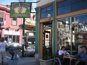 Cafe Trieste New Montgomery 1/1 by Tripoto