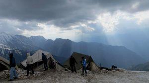 Camp 4 - Nagaru 1/undefined by Tripoto