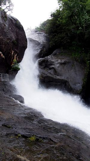 Meenmutty Falls 1/undefined by Tripoto