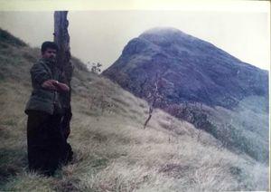 Kodaikanal trip 1998