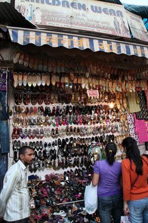 Sarojini Nagar Market 1/10 by Tripoto