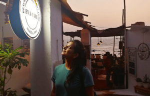 Must-visit 'Dreamy' Cafe In Goa With A Gorgeous Sunset View