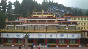 Solo sojourn – Gangtok, Shillong, Kaziranga