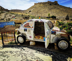 Top 5 Smallest Hotels In The World You Can't Ignore (Not For Claustrophobics)