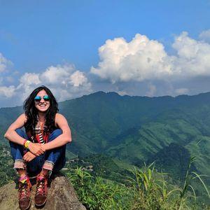 My Nagaland Experience