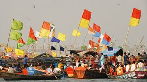 Allahabad Prayagraj The Sangam Nagri
