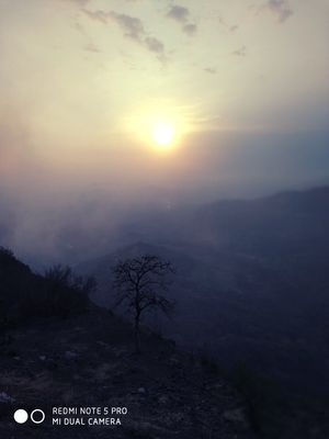 The Thrilling Rajgad Trek :First Capital of the Maratha Empire