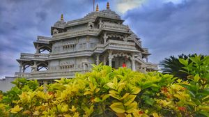 Smruti Mandir (The World Peace Center)
