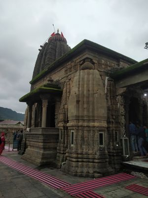 Himachal Pradesh Spiritual Tourism | Baijnath Temple | One Of The Unique Jyotirlingas of Lord Shiva