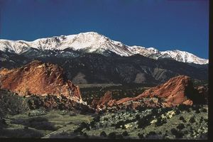 Day Trips from Colorado Springs