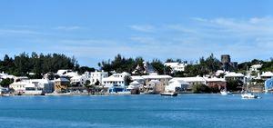 Disney Bermuda Cruise Review