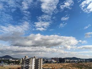 Pune Clouds