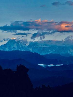 Uttarakhand - Devabhumi Of India