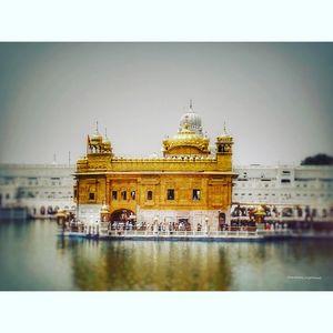 Punjab's Pride: Amritsar