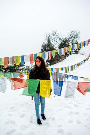 North East: Land of Hope, Waterfalls and Monasteries Part 1 (Tawang Valley)
