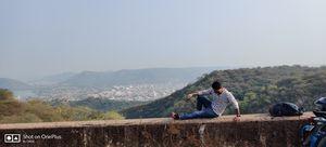 Bike trip Jaipur