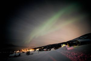 Northern Lights & more