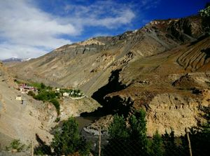 10 amazing days in Kinnaur & Spiti Valley – The Middle Land!