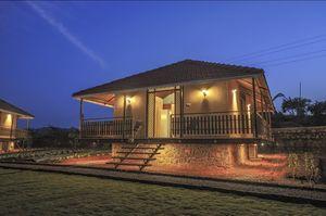 Nirvana Evo & Agro Resort