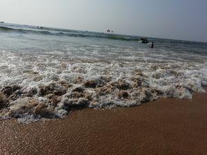 My First Trip to Goa