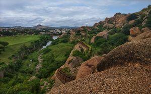 Chitradurga fort # historicplaces